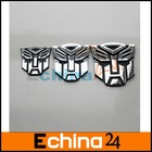 Auto Sticker Transformer Autobots And Decepticons Emblem Car decal Sticker Accept Paypal And Small Mix Order