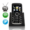G'FIVE SC01 dual sim old phone with TV