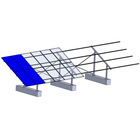 Solar PV Ground Mounting Structure G1-212-P3