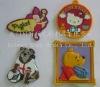 Soft Decorative Labels