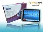 """MID, 10.2"""" MID, wifi MID, Pocket PC"""