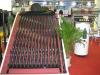 Split Pressurized Solar Collector