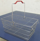 wire metal basket