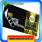 plastic combo cards