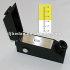 Professional manufacturer!! Equip with LED light Gemological Refractometer