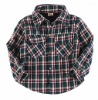 botton down fashion shirt for child