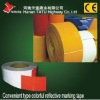 high-quality reflective road line marking tape in stock