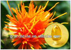 Natural Safflower Seed Oil/Carthamus tinctorius L.(GSI36A001)