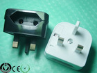 YD-9 Hot sale schuko plug adapter (Have store)