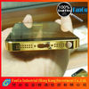 2012 Unique Design for iphone 5 gold middle plate 24k mirror --Quality