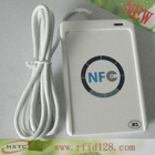 ACR122U NFC contactless smart card writer