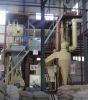 feedstuff production line