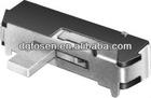 mini slide switch MK-12D02