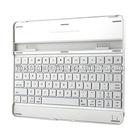 Aluminum alloy bluetooth wireless keyboard