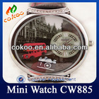 High Qulity Lady Watch CW885