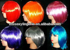 (SG119) 2012 Newest hot popular sexy cheap party wigs