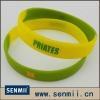 SM-SBP 006 Silicone Wristband