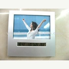 Digital Calendar Desk Clock Photo Frame