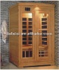 2012 special best salt infrared sauna equipment 814
