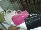 2012 LADIES GENUINE LEATHER HANDBAGS, COW SUEDE HANDBAS,LAMB NAPPA HANDBAGS