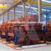 Great Wall VSI Sand Making Machine