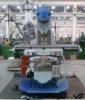 Universal Rotary Head Milling Machine X6232C,X6232C/1,X6232CX16