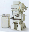 High speed precision press machine