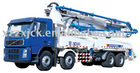 XCMG HB44/A/B truck mounted concrete pump