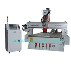 CNC woodworking machine RC1325- ATC