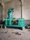 phosphate rock granulator machine
