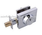 commerce use Deadbolt door Lock S101-CP