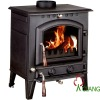 cast iron wood burning stove multi-fuel