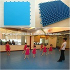 I-03 Modular Indoor PP(Polypropylene) Sports Flooring