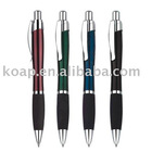 Push Metal Pen