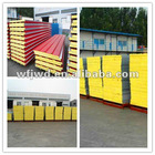 Glass Wool Sandwich Panel Suppliers in UAE