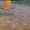 sns ring mesh, SNS protective mesh flexible high-strength steel wire netting