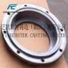 elevator parts by mechanical treated cast iron seal case for truck trailer parts