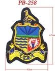 Hong Kong badges