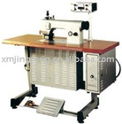 Ribbon ultrasonic cutting machine,