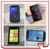 3200mah Backup Pack Exten Battery Cover Case with flip cover For Samsung S3