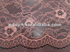 100% NYLON lace item [hot sale!]