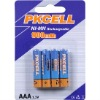 Ni-MH AAA 1.2V 900mAh rechargeable battery