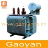 35KV S11 oil-immeresed power distributing transformer