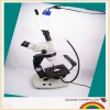 Superior quality CCD Gemological Swivel Microscope