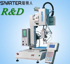 Semiautomatic soldering robot SMARTER SR200A