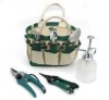 6pc Indoor Garden Tool Set