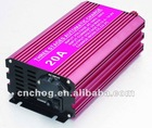 sun battery charger 20A