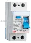 RC Residual current circuit breaker/Earth Leakage Circuit Breaker/RCCB/ELCB/RCD