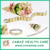 Magnetic Fashion stainless steel health bracelet