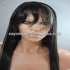 Top Quality Cheap Brazilian Full Lace Human Hair Wigs For White Women Wholesale